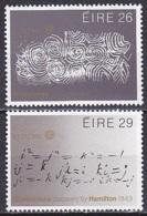 Ireland/1983 - Europa CEPT - Set - MNH - 1949-... Republic Of Ireland