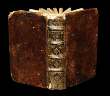 [THEOLOGIE Imp. TOULOUSE] REGNAULT / REGINALDI - Catechismus Ad Parochos. - Before 18th Century