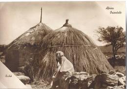 Africa Orientale Quihà - H5414 - Eritrea