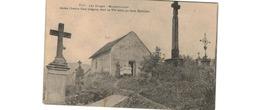 Moyenmoutier  / Ancien Oratoire Saint Grégoire - France