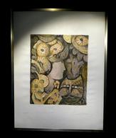 BLEDSOE (Judith) - [Lithographie Signée Et Numérotée]. - Lithographies