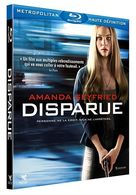 DISPARU  °°° AMANDA SEYFRIED   DVD BLU RAY - Politie & Thriller