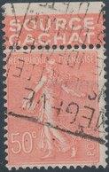FRANCE - 1926, Mi 161, Yt199 Publicitaires, Oblitére - Publicités