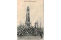 Baccarat / Monument Des Victimes - Baccarat
