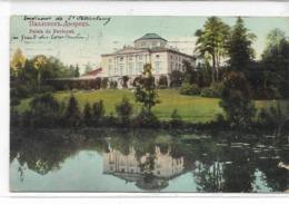 CPA - RUSSIA -  Pavlovsk :  Le  Palais Du Grand Duc Constantin - 1914 - Russia