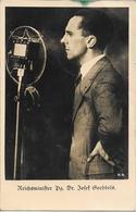 1939 - DR.JOSEF GOEBBELS - War 1939-45