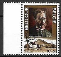 BELGIQUE    -  1974 .  Y&T N° 1723 ** .  Van Gogh - Nuevos
