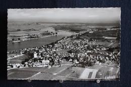 F-193 / Allemagne  Rhénanie-Palatinat  -   Nierstein Am Rhein, Panorama  / Circulé - Nierstein