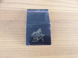 Pochette D'allumettes * ANGLETERRE «The Star Group Of Compagnies» - Matchboxes