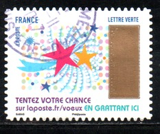 N° 1491 - 2017 - Frankreich