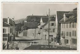 Neuchâtel -        Chez Le Bart - NE Neuchatel