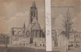 Audenarde- Eglise Ste-Walburge - Gent