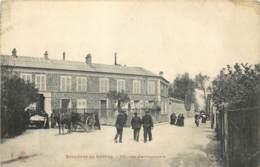 92 - BRUYERES DE SEVRES - La Cartoucherie - Autres Communes