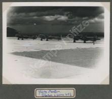 (Aviation) Avions Glen Martin à Blida . Juin 1940 . - Aviation