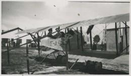 (Aviation) Avion Caudron G 3 à Médis , Près Royan . - Aviation
