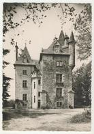 19 - Egletons -        Château De Maumont  -  Façade Est - Egletons
