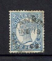 QUEENSLAND...1907 - 1860-1909 Queensland