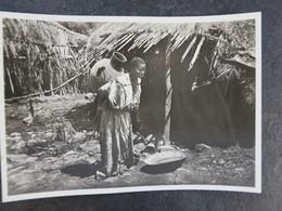 IT  - ETHIOPIE - ETIOPIA - Portatrice D'aqua - Porteuse D'eau - Ethiopia