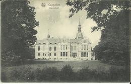 Cappellen -- Starrenhof.     (2 Scans) - Kapellen