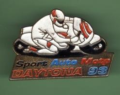 SPORT AUTO MOTO - DAYTONA 93 *** 057 (39) - Motos