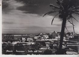 OTRANTO LECCE VALLE DELL'IDRO 1950 - Lecce