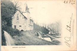 25 ARCIER - Le Chalet - France