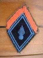 Losange De Bras Transmissions. - Army