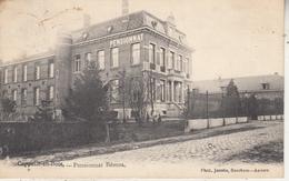 Kapelle-op-den-Bos - Pensionnat Bémus - Phot. Jacobs, Berchem Antwerpen - Kapelle-op-den-Bos