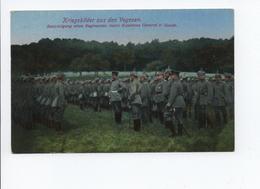 CPA - 88 - Kriegsbilder Aus Den Vogesen  -  A VOIR - France