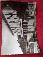Lido Di Camaiore Casa Al Mare Della Montecatini Cartolina Viaggiata Anni 50 - Lucca