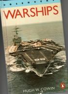 WARSHIPS- BATIMENTS DE GUERRE - Boats