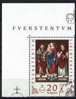 Liechtenstein 1997 // Mi. 1151 O - Liechtenstein