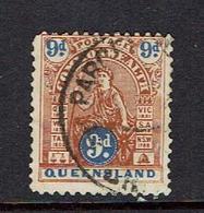 QUEENSLAND...1903 - 1860-1909 Queensland
