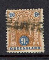 QUEENSLAND...1906 - 1860-1909 Queensland