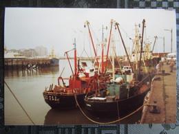 4 Foto's Oostende - Lieux