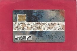 F 15 . CARTOT . 120 U . COTE = 24 € - France