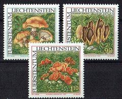 Liechtenstein 1997 // Mi. 1152/1154 ** - Liechtenstein