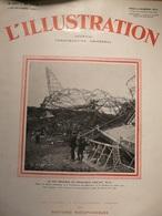 Illustration 4571 1930 Dirigeable à Beauvais Allonne Coupe America  Coblence Salon Photo Clemenceau Brévent Ader Odéon - Giornali