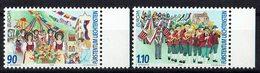 Liechtenstein 1998 // Mi. 1165/1166 ** - Liechtenstein