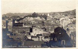 Sicilia - Catania - Misterbianco - Panorama Ovest - - Catania