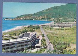 VW Karmann Ghia -old Cars-Budva Montenegro - Turismo