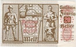 Austria (NOTGELD) 20 Heller 31-12-1920 Melk UNC - Austria