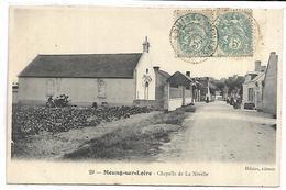 MEUNG SUR LOIRE - Chapelle De La Nivelle - France