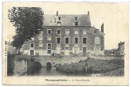 MEUNG SUR LOIRE - Le Grand Moulin - Non Classificati