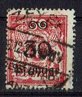 Danzig 1923 // Mi. 185 O - Dantzig