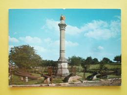 V10-51-marne--champaubert La Batailé-monument Des Braves Morts A La Bataille E Champaubert-- - Altri Comuni