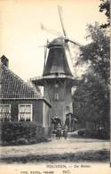Windmolen Molen   Rouveen Staphorst De Molen Uitgever Nauta Velsen        K 25 - Windmolens