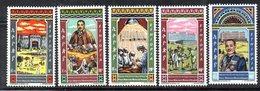 ETP180 - ETIOPIA 1973 ,  Yvert  N. 669/6738 *** MNH  OSPEDALE HOSPITAL - Ethiopia