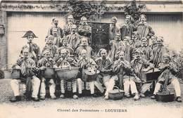 LOUVIERS - Choral Des Pommiers - Louviers