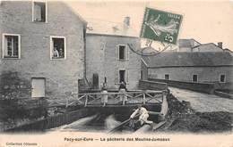 PACY SUR EURE - La Pêcherie Des Moulins-Jumeaux - Pacy-sur-Eure